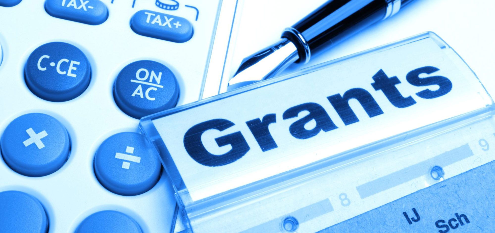 Resources and Grant Information