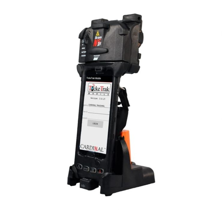 Parking - TickeTrak Mobile-1